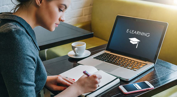 formation en ligne